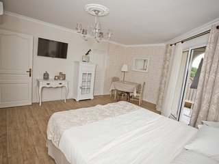 Gite Suite Etage
