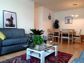 Chicago apartment (WTC, Condesa, Roma)
