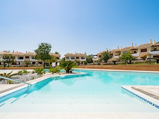 Apartment | Sunset Villas | Swimming Pool | Private Sun Terrace | Vila Sol