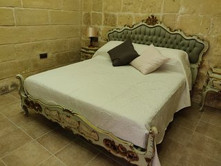 A Charming Townhouse in the city of Cospicua