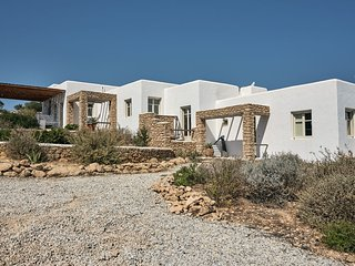 KOUFONISI VILLAS Keros-East House