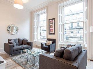 Chester Street Five Star Apartment: Tummel Suite