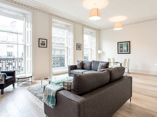 Chester Street Five Star Apartment: Tay Suite