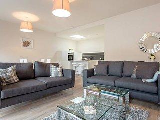 Chester Street Five Star Apartment: Rannoch Suite
