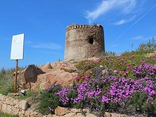 Sardinia SeaBreeze Villa -
