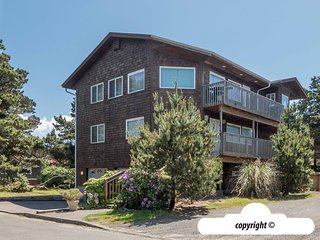 115 13th Ave -  HIDDEN COVE: Ocean View