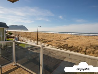 900 N Prom # 201 - SEAVIEW SUN WATCHER:  Ocean Front on The Prom