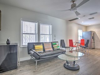 NEW! Renovated Home ~3 Miles to Hollywood Beach!