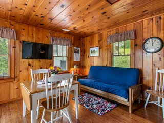 Ken's Kabin - 1 Bedroom Cabin at the Lake of the Ozarks