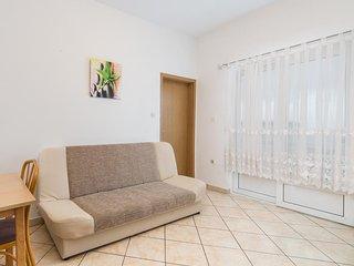 One bedroom apartment Podaca (Makarska) (A-17176-a)