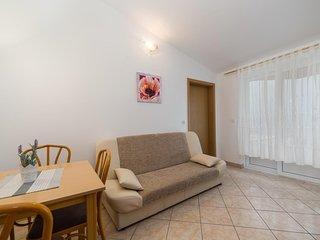 One bedroom apartment Podaca (Makarska) (A-17176-c)
