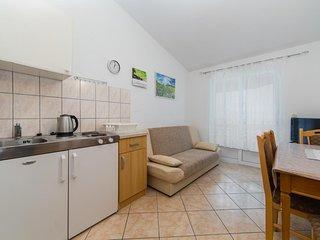 One bedroom apartment Podaca (Makarska) (A-17176-d)