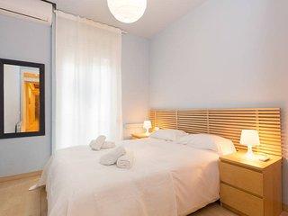 Casa Gemma · Casa Gemma - Quite apartment 5 min to Sgda Família