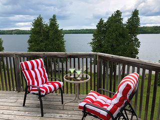 Lazy Loon Lakehouse
