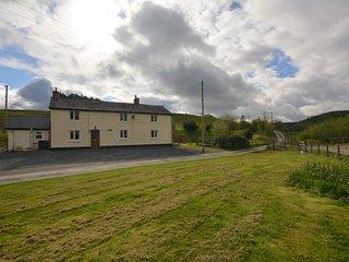 65885 House situated in Llandrindod Wells (12.5mls N)