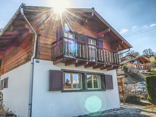 Chalet for 6 people - Nendaz 4 vallées