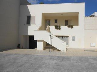 Casa Raffaele nel centro di Santa Maria di Leuca 300m dal mare