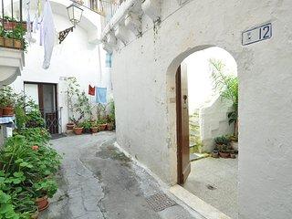 Appartamento 2 camere in centro storico a Gallipoli - Corte Rocci