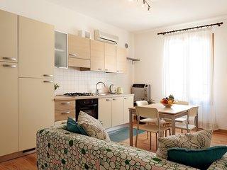 PadovaResidence Appartamento VERDE in Piazza delle Erbe