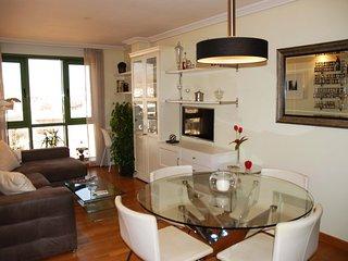 21st Century Apartment