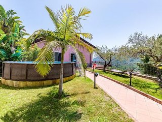 Villa Marianna - 3 double bedrooms