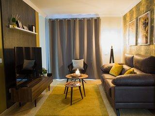 Apartamentos Tara Primero A