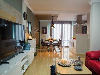 Apartamentos Tara Primero B