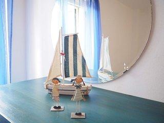 Japigium Casa Vacanze - Acquamarina Vista Mare