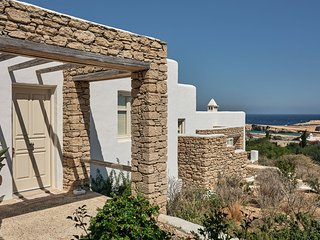 KOUFONISI VILLAS Keros-South House