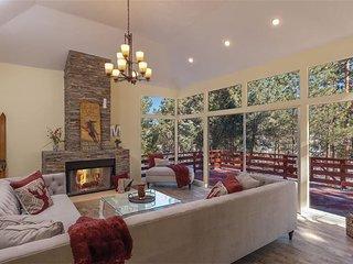 Redwood Elegance