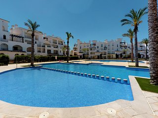 Marrajo 287334-A Murcia Holiday Rentals Property