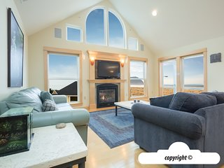 900 N Prom # 401  - SEAVIEW PENTHOUSE: Ocean Front