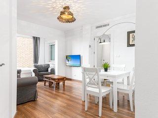 Suite Homes Alameda Colon