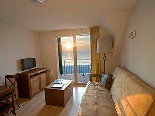 Appartement cosy près de la plage | Profitez de la culture cayolaise