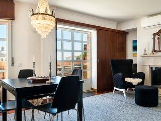 Stunning Views 1bedroom Flat in Graça
