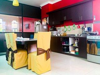 Las Buganvillas suite y confort