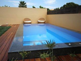 Lida Garden villa
