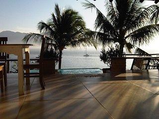 Villa Big Sur