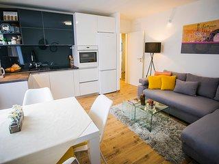 Luxury Apartment in Center of Split
