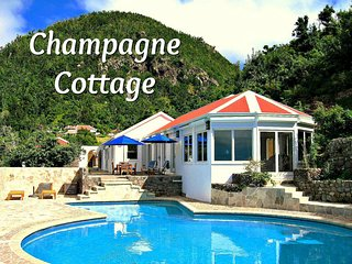 Saba Location Vacances en Windwardside, Windwardside