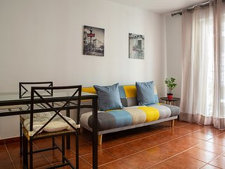 Cozy 3Bed in Heart of Madrid -3 min to tube