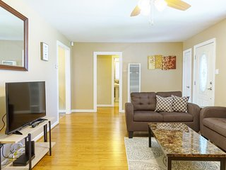 ★ Cozy 3-Bedroom in Concord, near BART ★