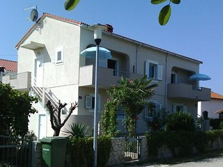 Two bedroom apartment Nin, Zadar (A-15861-c)