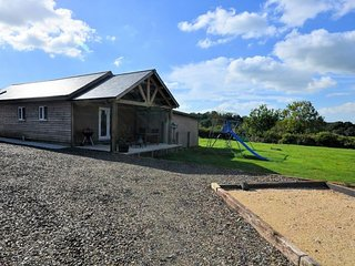 09089 Barn situated in Barnstaple (8mls S)