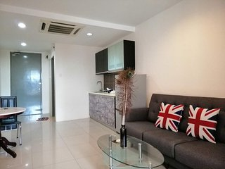 2-3pax super comfy Near Time Square Kuala Lumpur Center , Lot 10, Pavallion
