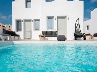 Luxury Complex Hotel Apartments