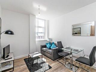 Residential Estates - Studio Apartment City Suites sleeps 2