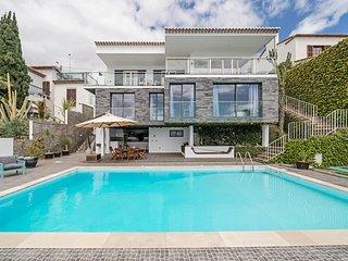 Beach House - Villa Pool & Sea
