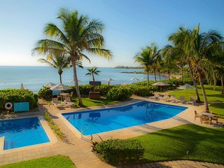 Suite by the Ocean | Nesting Turtles, Pool + FREE Kayak and Snorkel Rentals