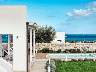 Reitani Villa Sleeps 22 with Pool Air Con and WiFi - 5783057